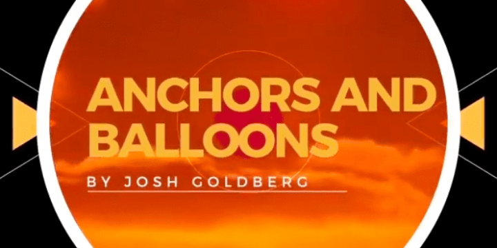 Anchors and Balloons
